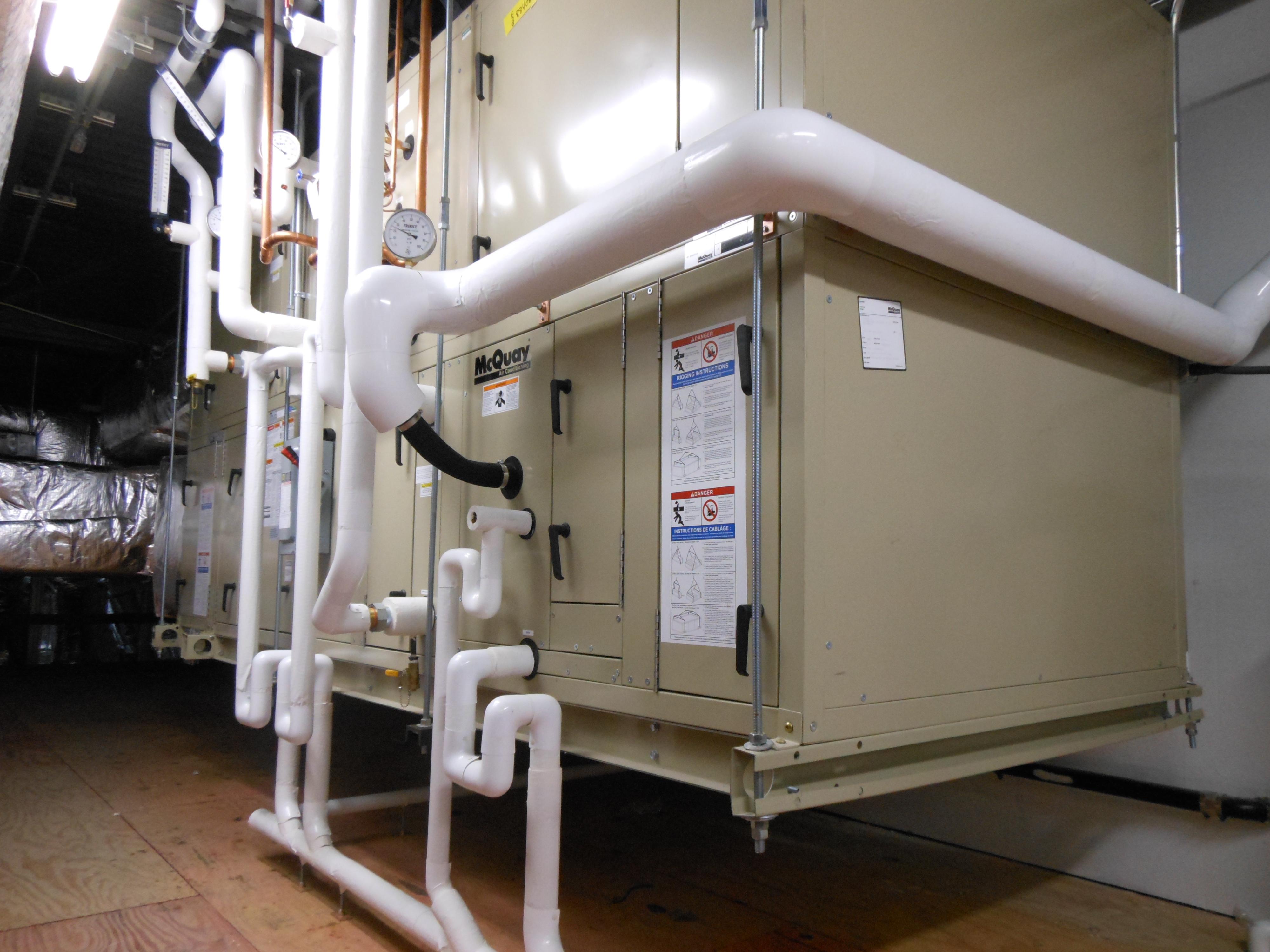 RPO Environmental Unit