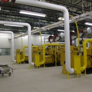 Hyland Landfill Gas to Electric