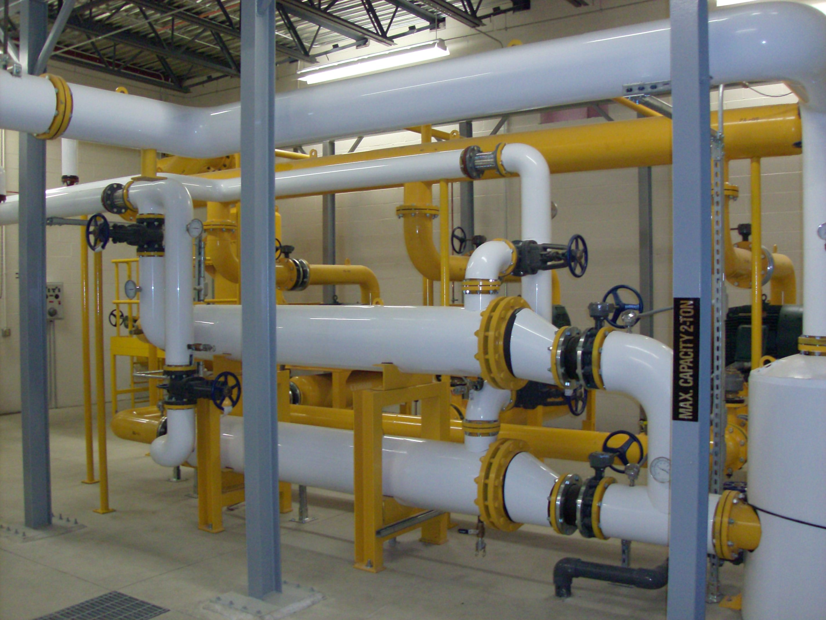 Hyland Heat Exchangers