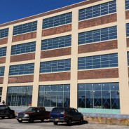 Kearny Point Industrial Park