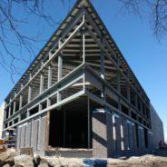 Herrod Construction T43